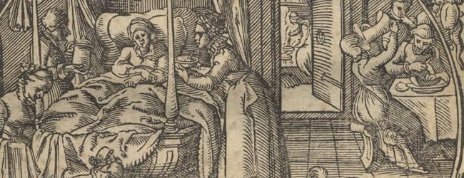 Rüff, Jakob, 1500-1558; Amman, Jost, 1539-1591
