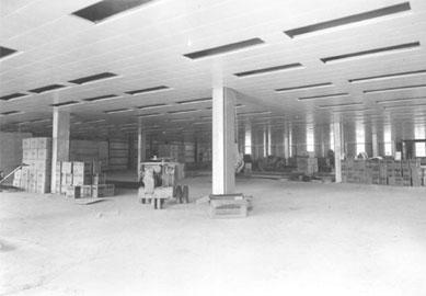 1970 interior