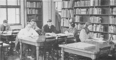 Art Library 1952
