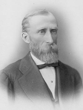 Amos Currier