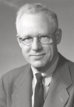Ralph Ellsworth