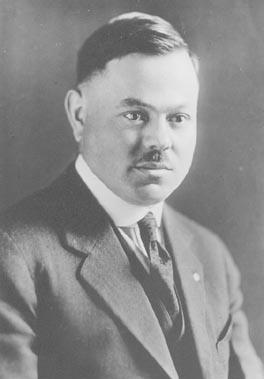 John B. Kaiser