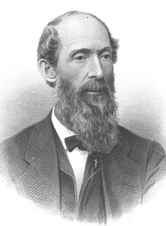 Theodore Parvin