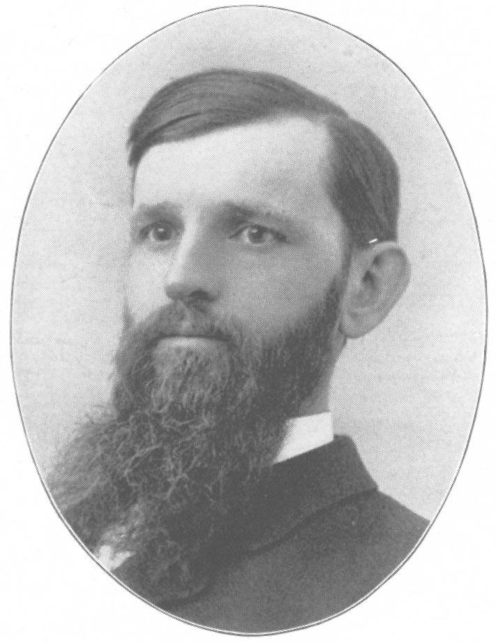 Joseph Rich
