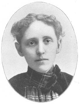 Bertha Ridgway
