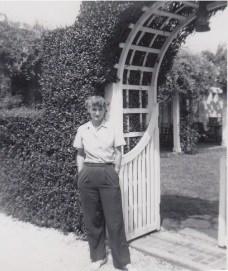 Mildred Wirt Benson, 1950s