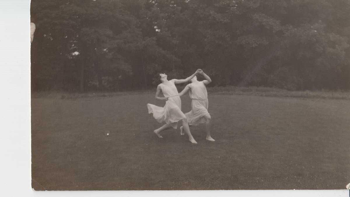 Dance, 1928