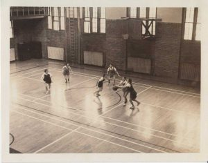 Women's basketball, 1931