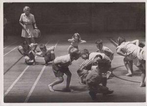 Children's Rhythms, 1938