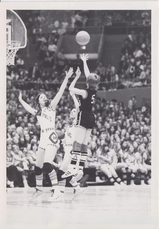 Basketball diaries essay
