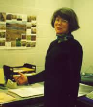 Doris Malkmus