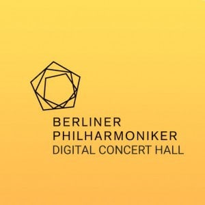 Berlin Philharmonic Digital Concert Hall icon