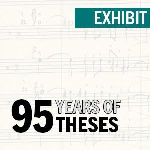 95 theses exhibit