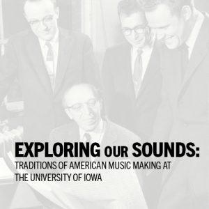 exploring out sounds exhibit