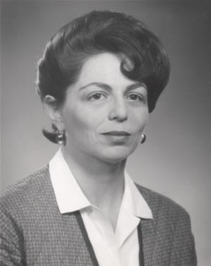 Rita Benton