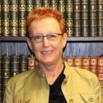 Photo of Nancy Kraft