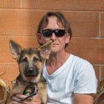 Photo of Joel Maxey