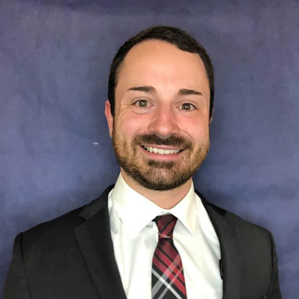 Joe Promes, Training and Outreach Specialist