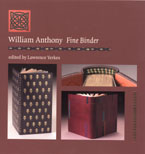 Purchase William Anthony Catalog