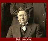 Keith Vawter