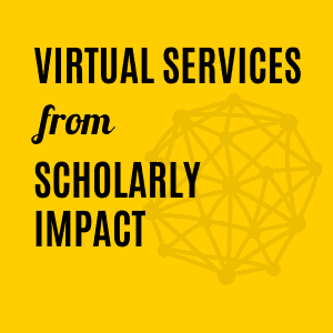 Virtual Services from Scholarly Impact