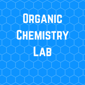 Organic Chemistry Lab - guide to experiment 1