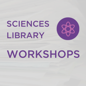 EndNote Workshop 7/17 at 11:30 AM