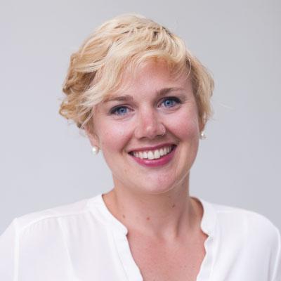 Heidi Wiren Bartlett, Creative Coordinator/Designer