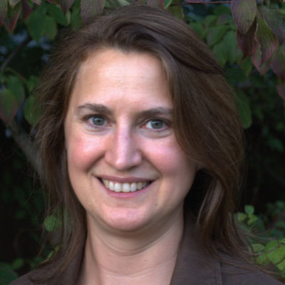 Wendy Robertson, Digital Scholarship Librarian