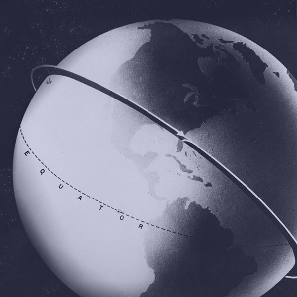 <p>Explorer I discovered the radiation belts surrounding the earth that bear Van Allen's name today, and mark the beginning of data received from space.</p>