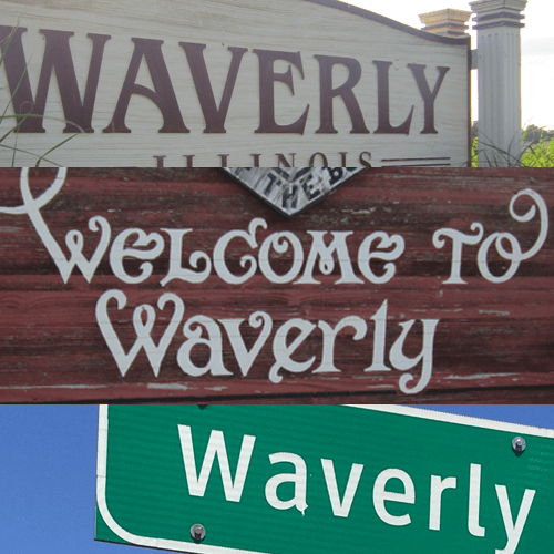 "<p>""Under the Banner of Waverley"" maps where and when American towns named Waverly were founded, explores why the Waverley novels fascinated nineteenth-century readers, and illustrates how Walter Scott's legacy continues today.</p>"