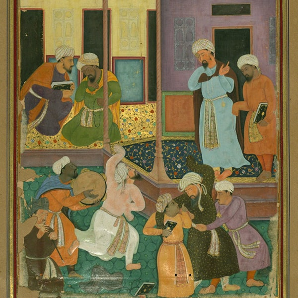 <p>Amīr Najm al-Dīn Ḥasan Sijzī Dihlavī (1253–c.1336) is hailed as one of the greatest Indian poets in the history of Persian literature.  This project makes accessible a comprehensive documentation of archival and ethnographic sources which illuminate the biography and legacy of the poet as well as the reception history of his literary oeuvre.</p>