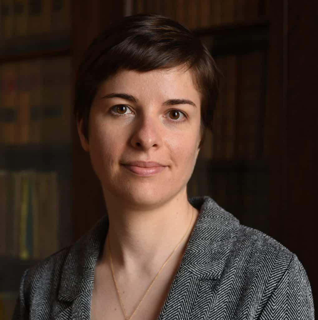 Alyssa Varner, Graphic Designer