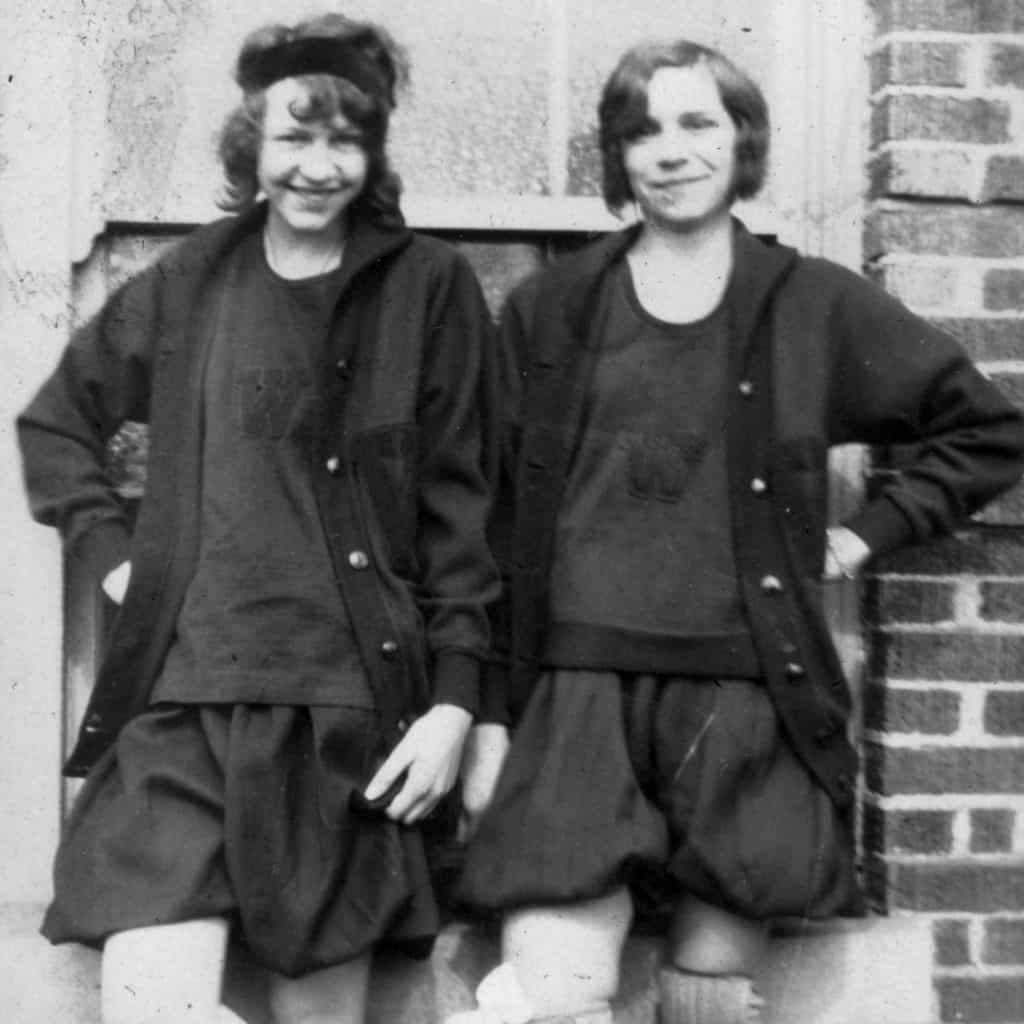 <p>Women in Sport is a research effort to digitize, interpret, and make available the sporting stories of Iowan girls and women.</p>