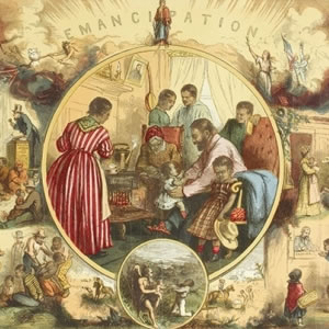 Created from the Library Company's acclaimed Afro-Americana Collection—an accumulation that began with Benjamin Franklin and steadily increased throughout its entire history—this unique online resource will provide researchers with more than […]