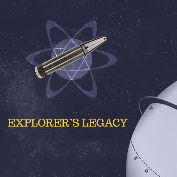 Explorer's Legacy project