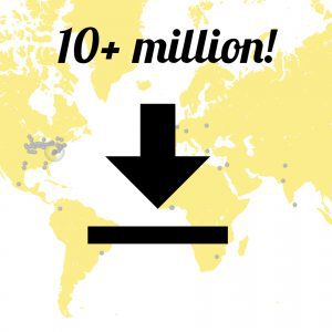 Iowa Research Online reaches 10 million downloads