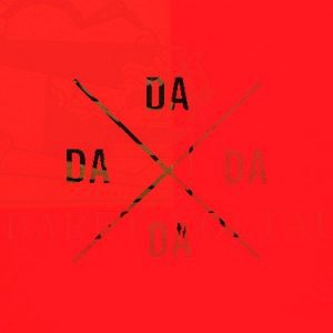 Red Dada icon