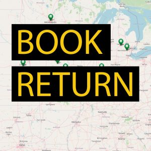 UI Libraries offers book return from afar