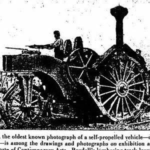 Sunday Times Digital Archive, 1822-2006